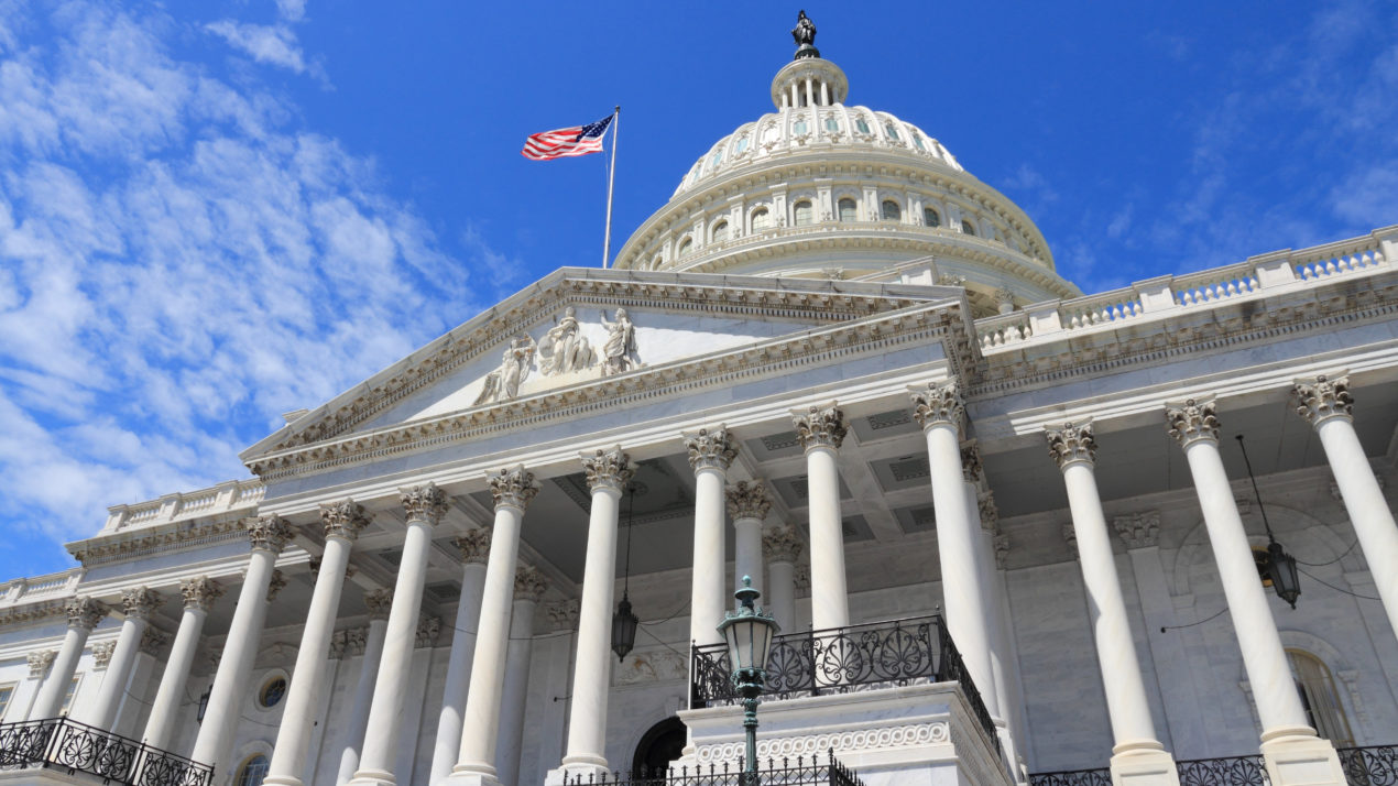 Congress Asks for Dairy Fat Science to Be Considered in Dietary Guidelines