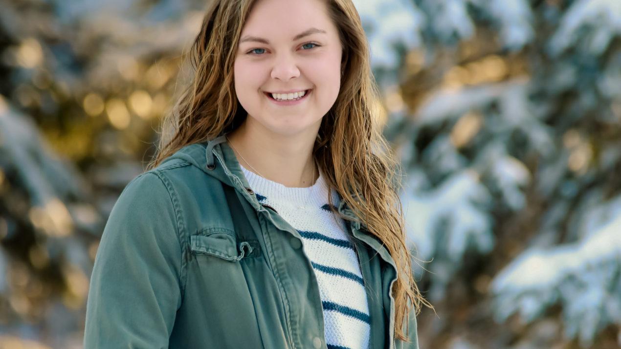 Inaugural Winner of Joan Behr Rural Opportunities Scholarship Announced