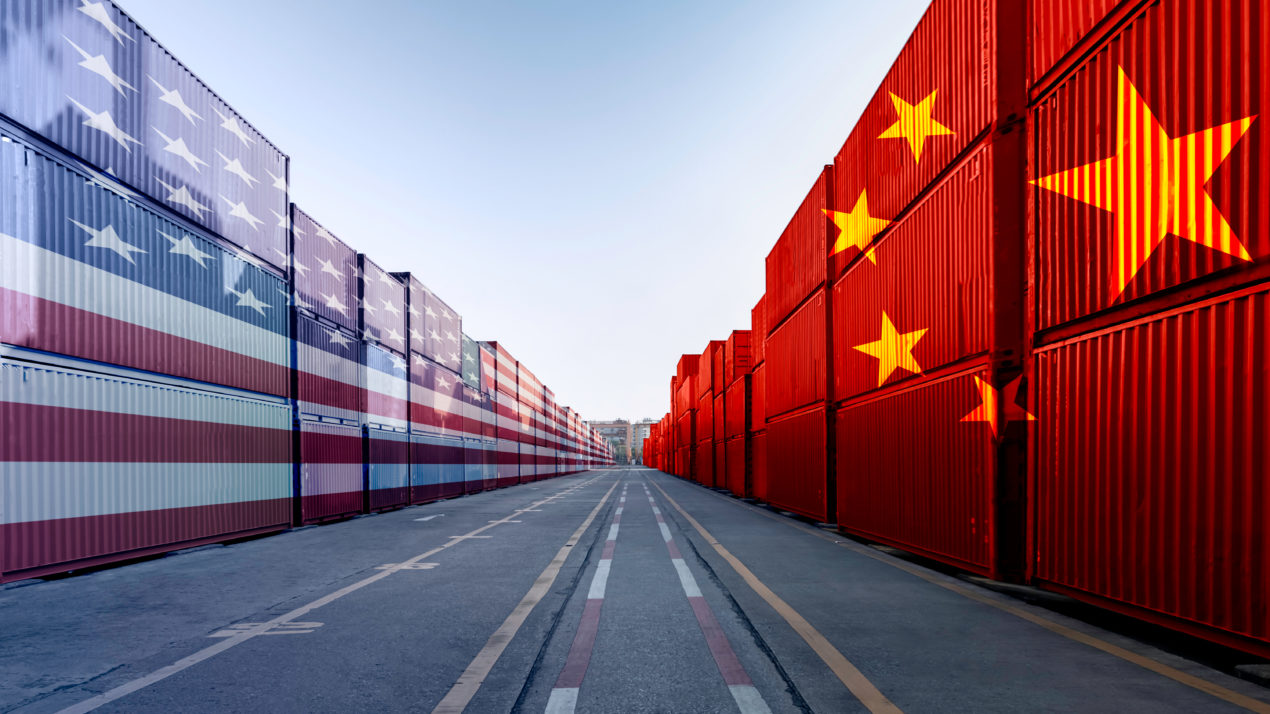 Opinion: Will it be waves or ripples for U.S. trade policy?