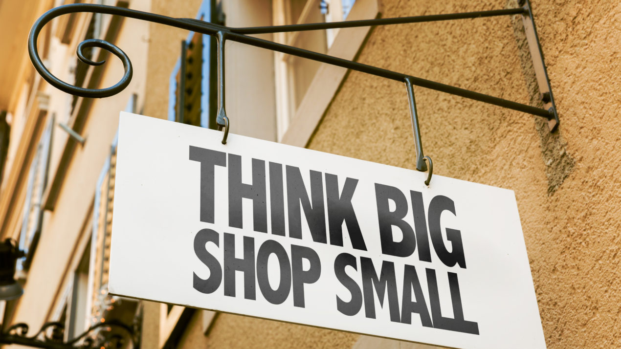 SBA Wisconsin Encourages Shopping Small on Saturday, Nov. 28