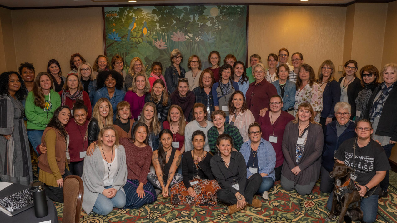 Scholarships available to National Farmers Union Women's Conference