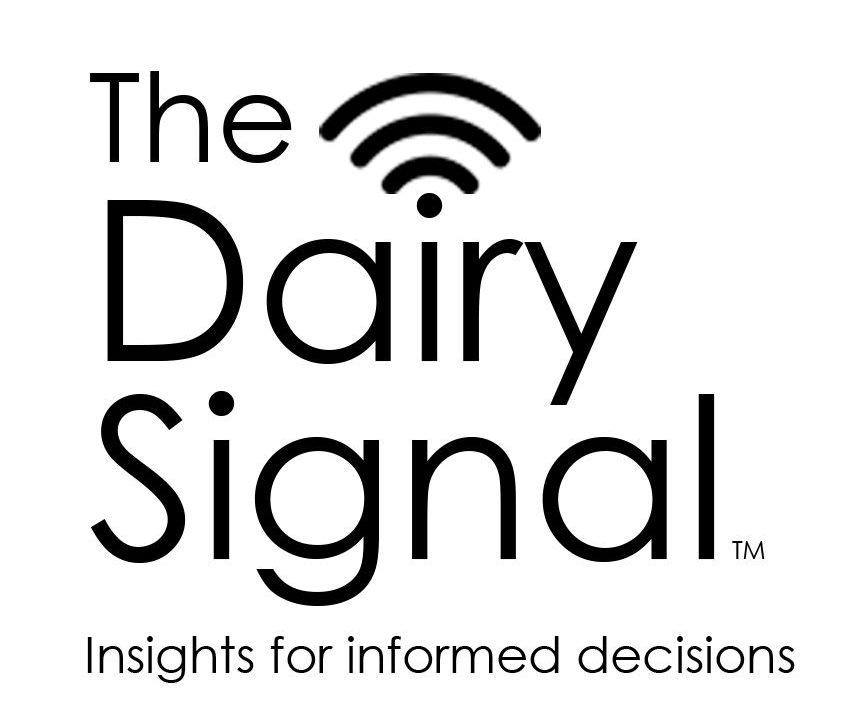 This Week's Dairy Signal Speakers Announced