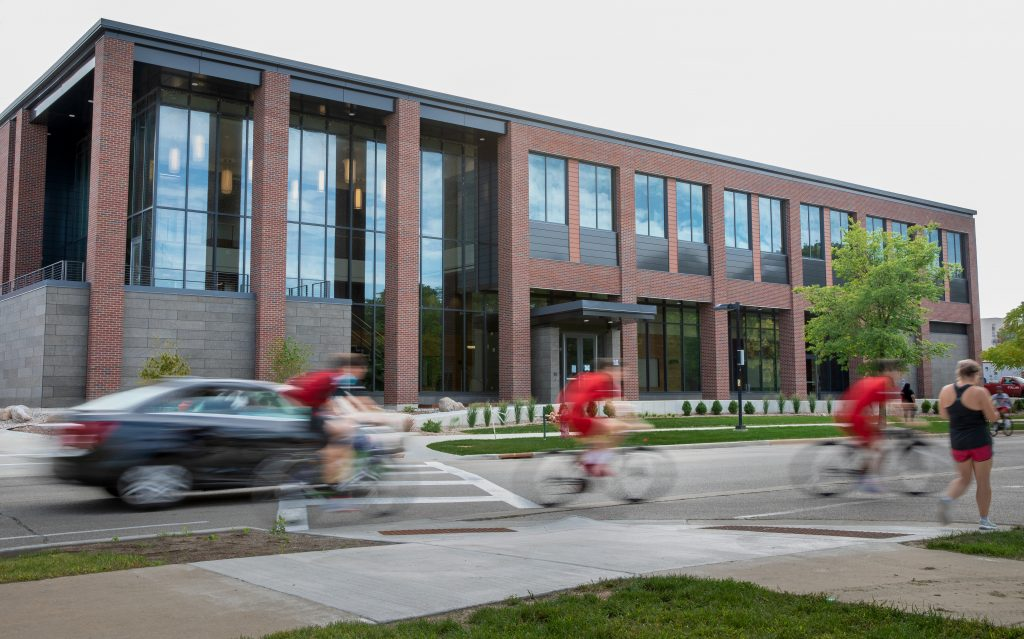 UW-Madison's Meat Science and Animal Biologics Discovery Building Opens Friday