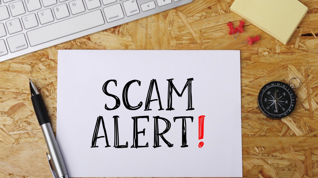 Wisconsin Department of Consumer Protection warns of scams surfacing in the pandemic