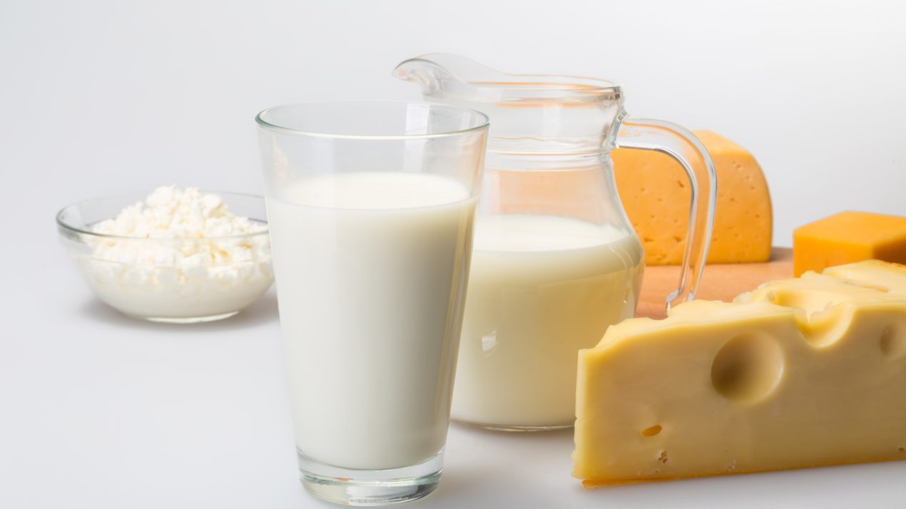 Dairy Orgs Applaud Affirmation Of Dairy's Role in New Dietary Guidelines