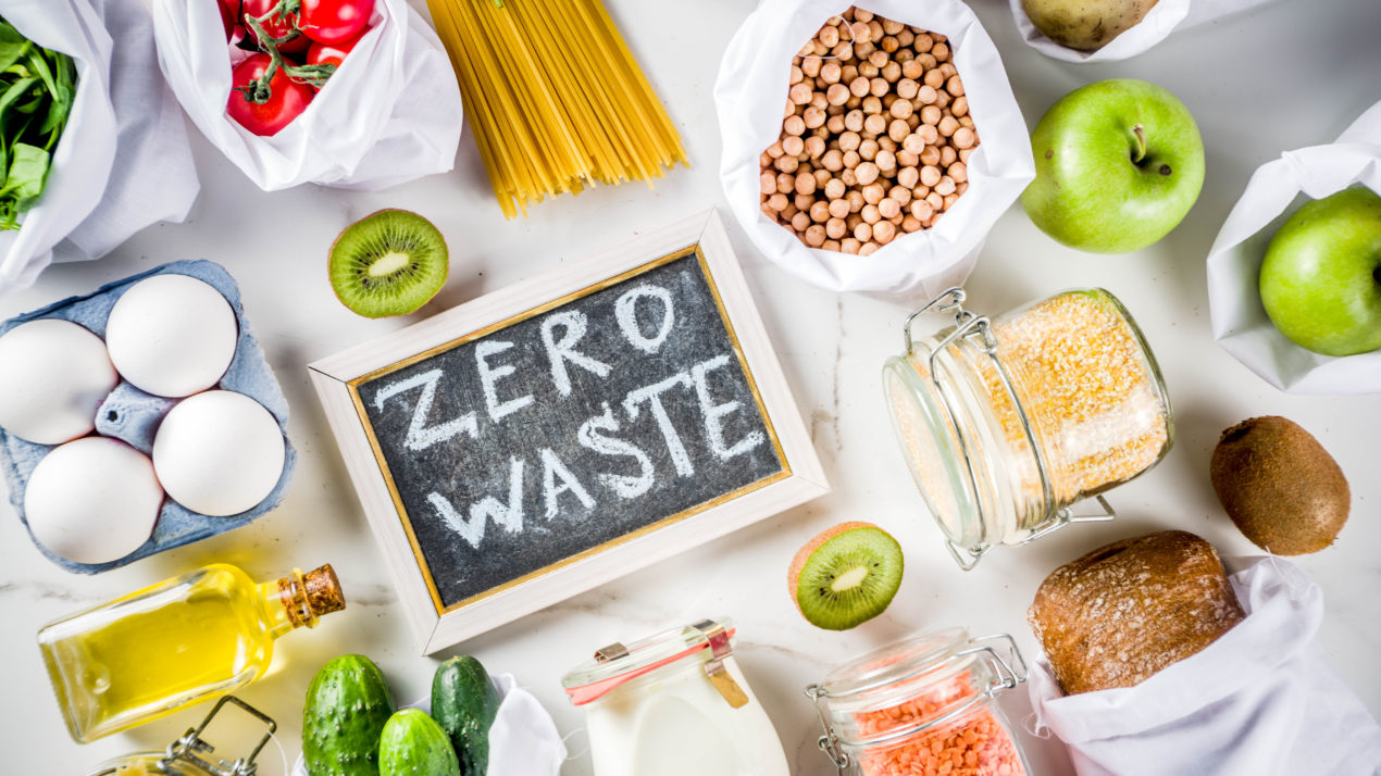 Food Loss and Waste Reduction Efforts to Continue