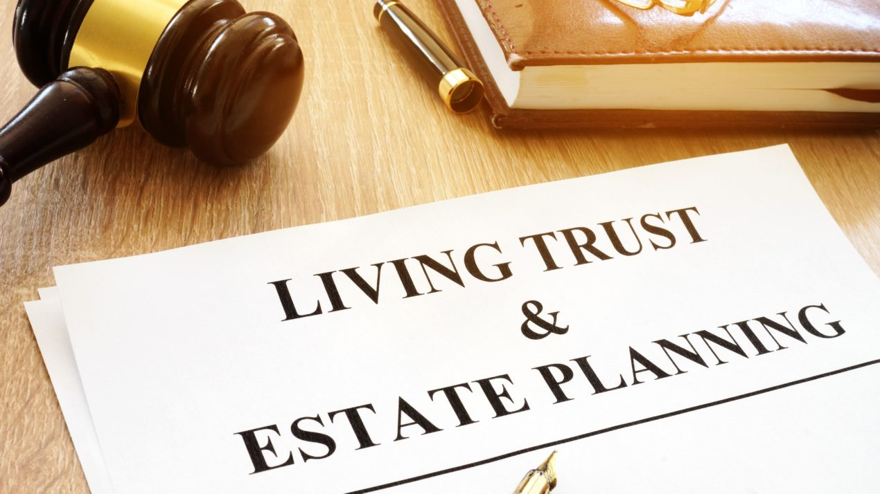 Last Estate Planning Segment Wednesday