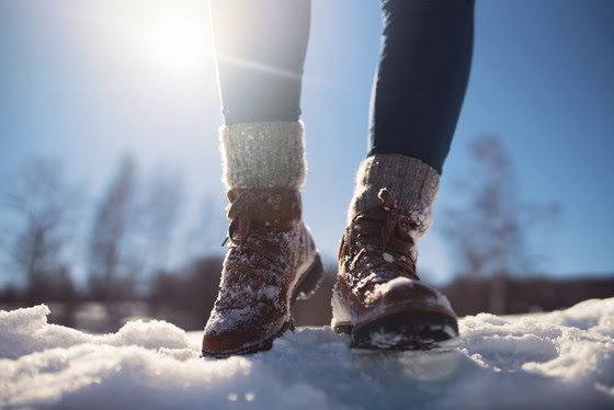 Step Into The New Year With A First Day Hike