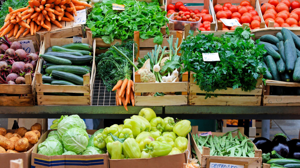 37 Wisconsin Farmers Markets Receive Grants from Compeer