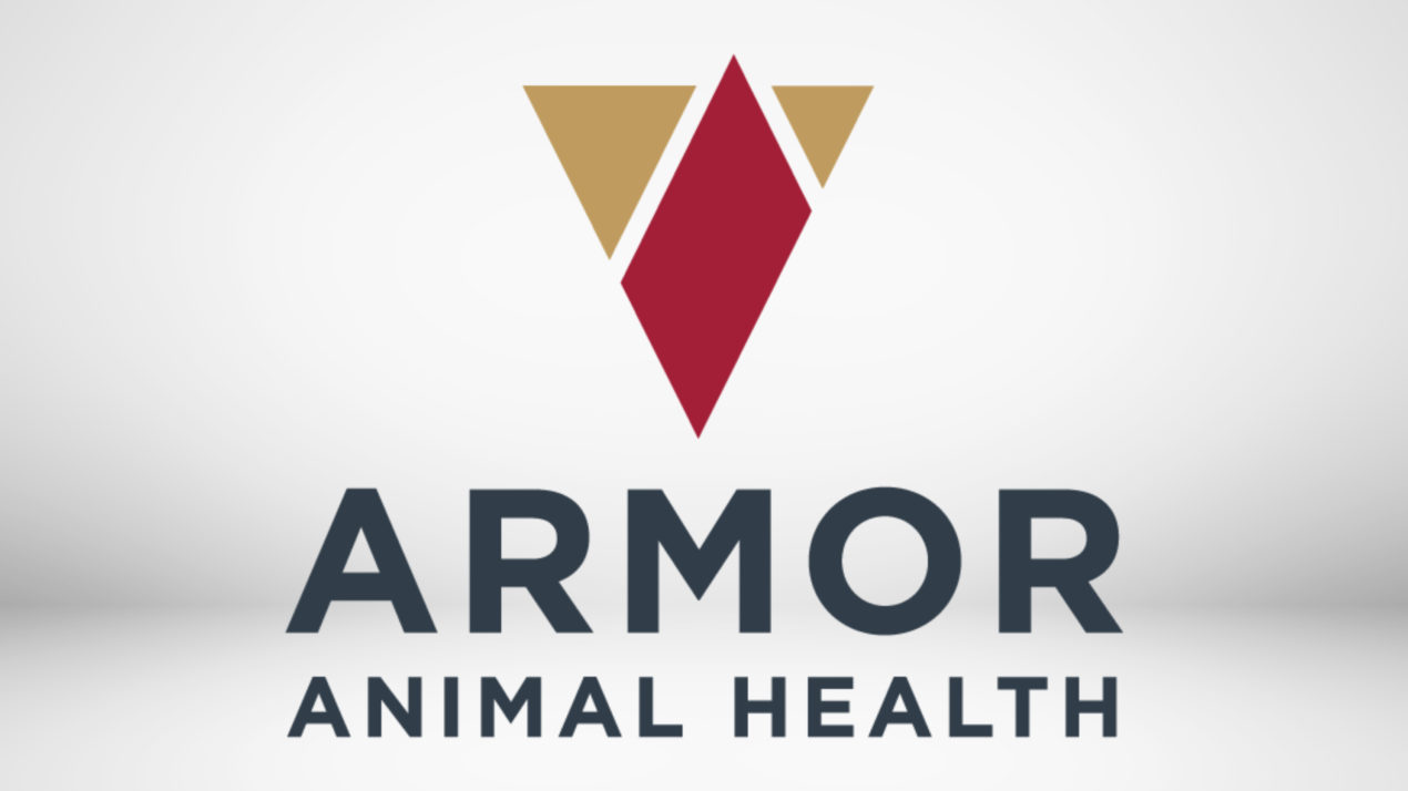 Armor Animal Health Announces New Warehouse Location in Sioux Falls, SD