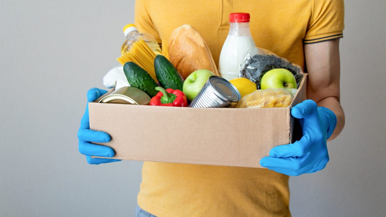 Farmers to Families Food Box Program Will Continue