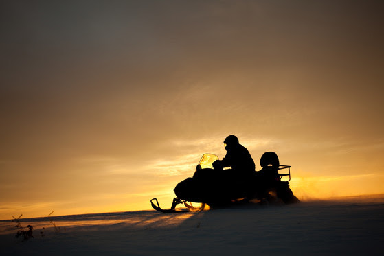 Snowmobilers: Think Smart Before You Start
