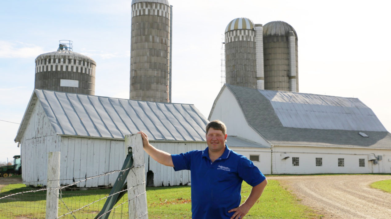 WFU Op-Ed: Big Dairy demands shouldn't come at expense of farmers, workers