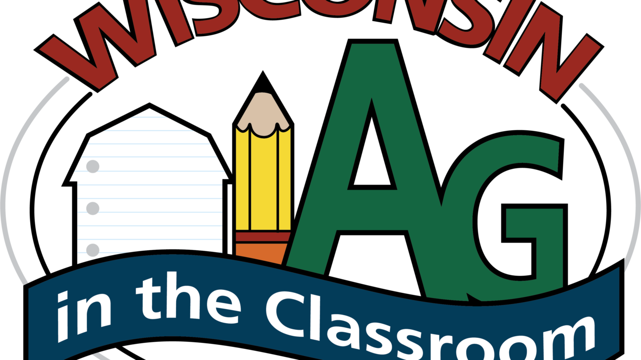 Wisconsin Ag in the Classroom Encourages Participation in National Ag Day Activity