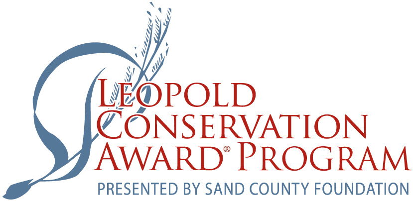Wisconsin Leopold Conservation Award Seeks Nominees