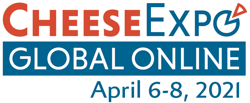 Act Fast to Reserve Limited Ideas Showcase Space at CheeseExpo Global Online