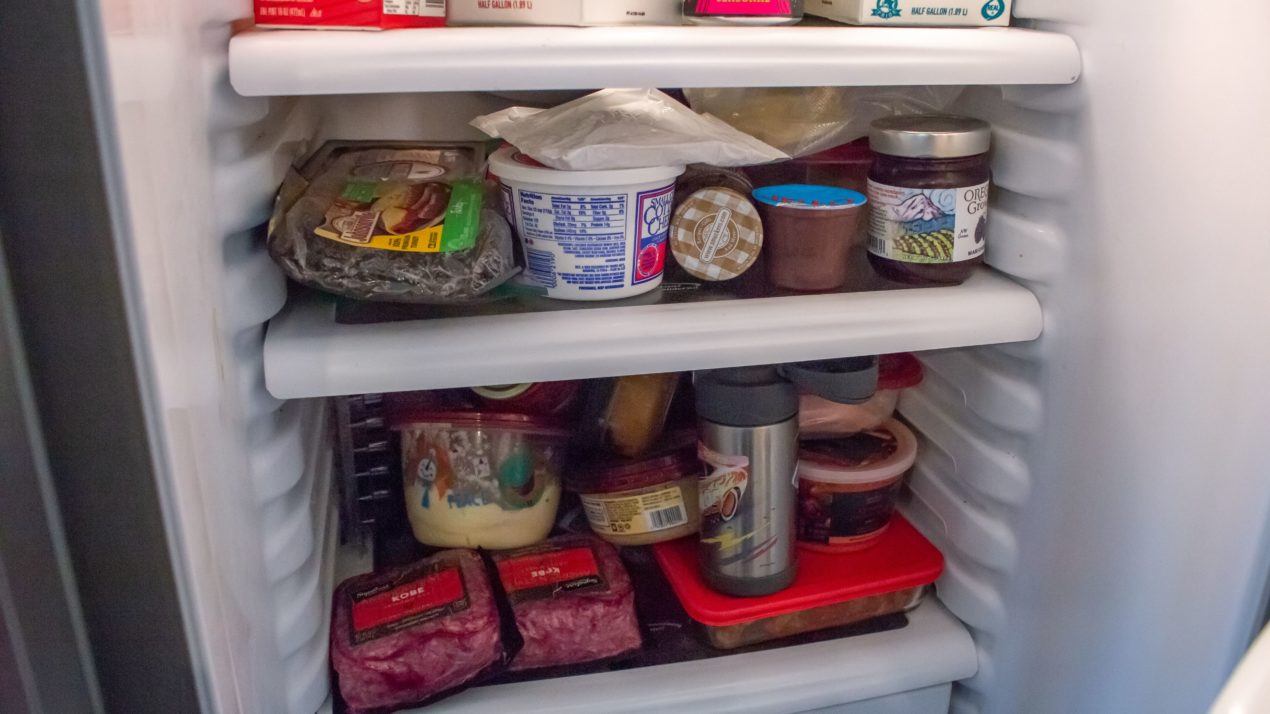 Dairy Business Urges Labeling Action