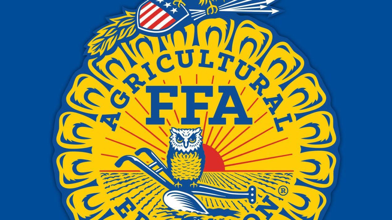 Farm Bureau Gears Up for National FFA Week