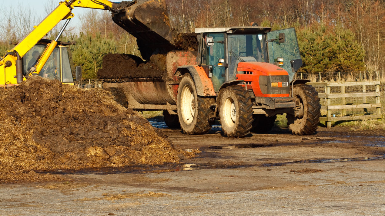 Midwest Manure Summit Happens This Month