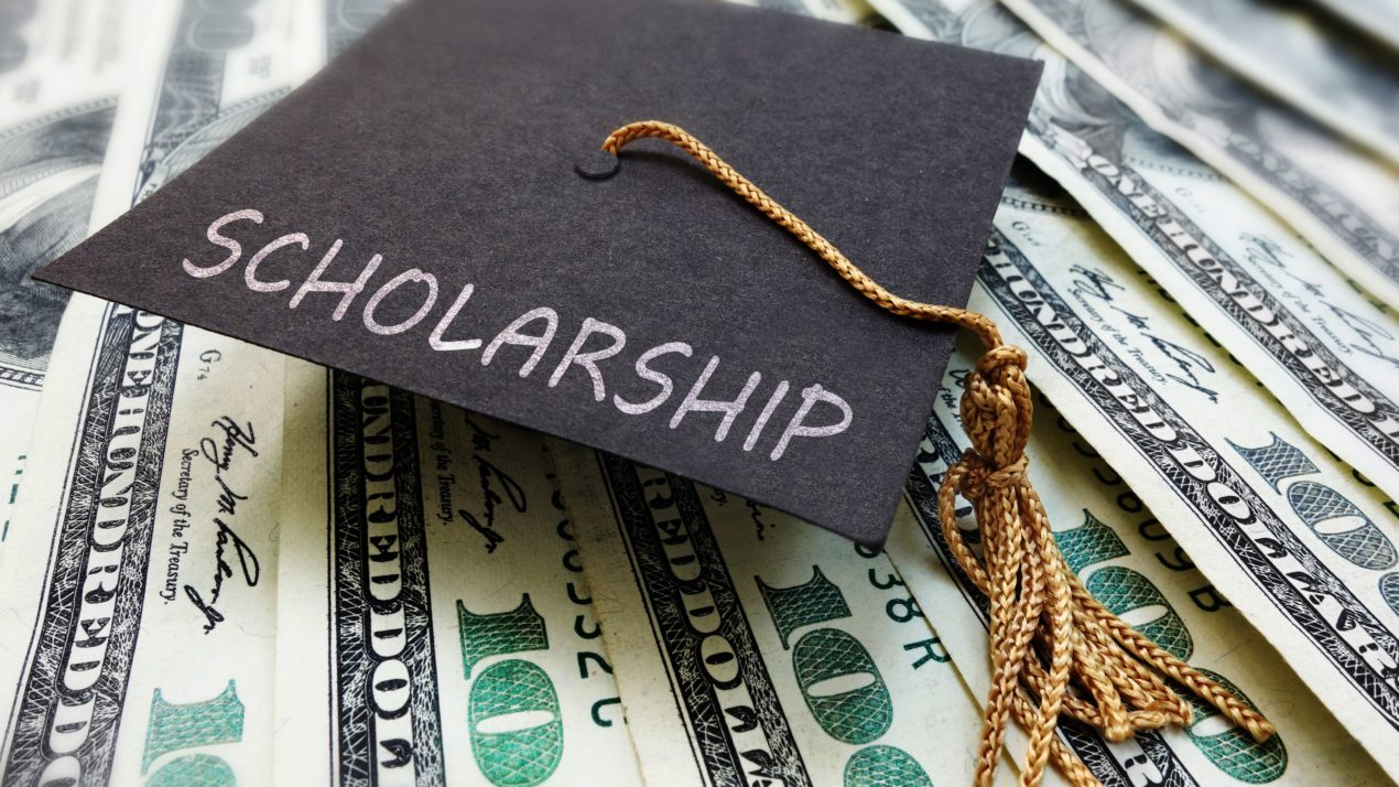 National Dairy Board Scholarship Applications Being Accepted