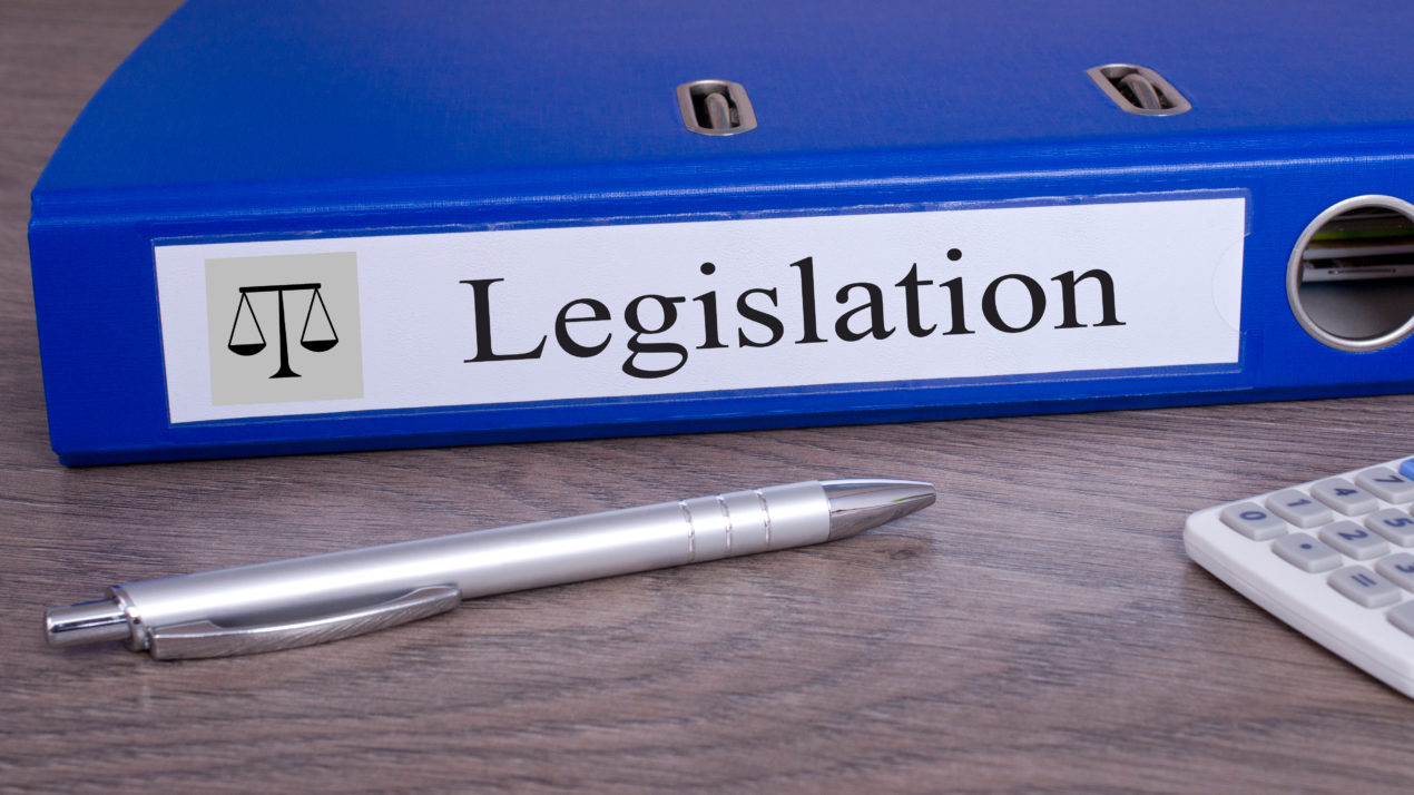 Research Investment Requested In Legislation