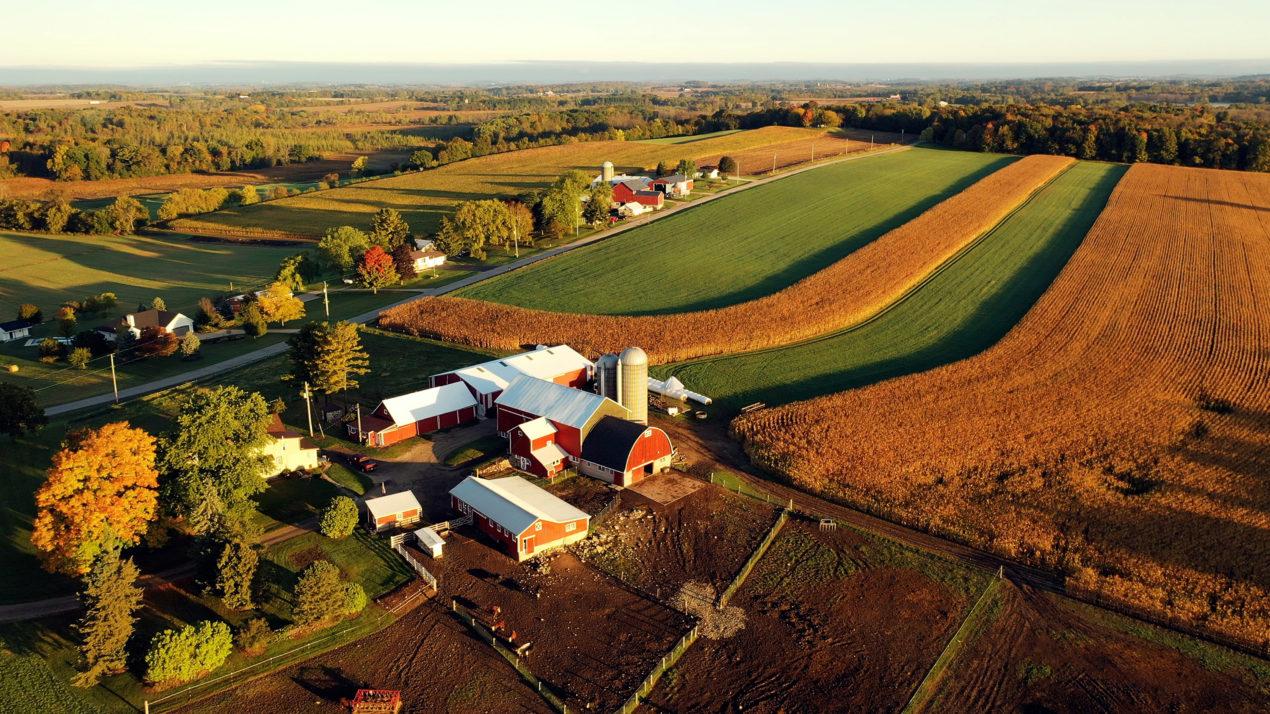 Tillable Introduces First Online Program for Financing Farm Rentals