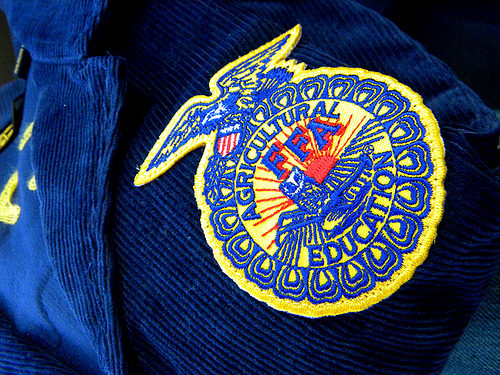Wisconsin FFA Alumni & Supporters Association Online Auction Now Accepting Bids