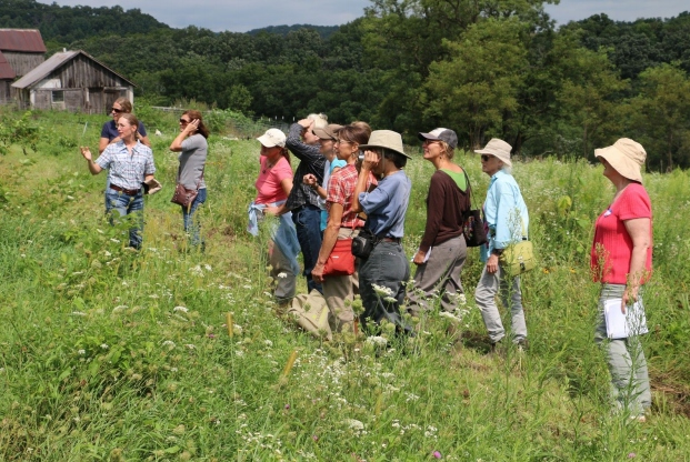 Wisconsin Women in Conservation: New Initiative Champions Collaborative Learning