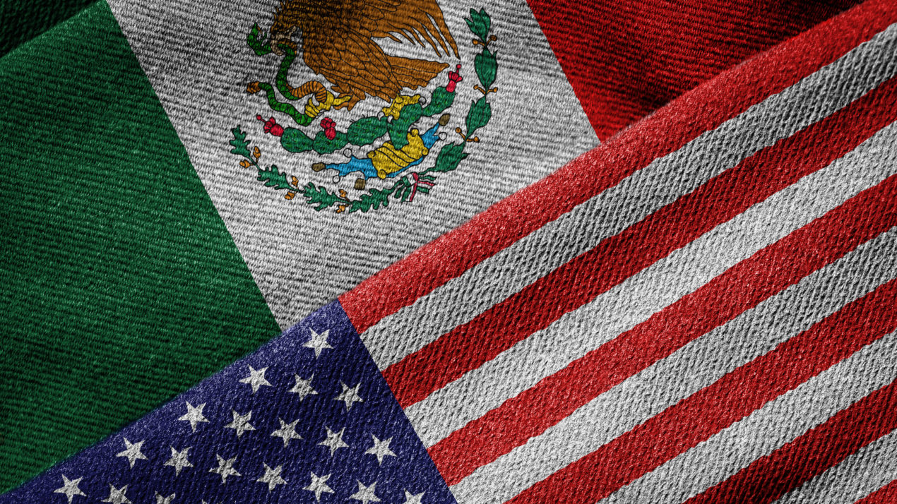 AFBF: U.S. Must Enforce Trade Agreements with Mexico
