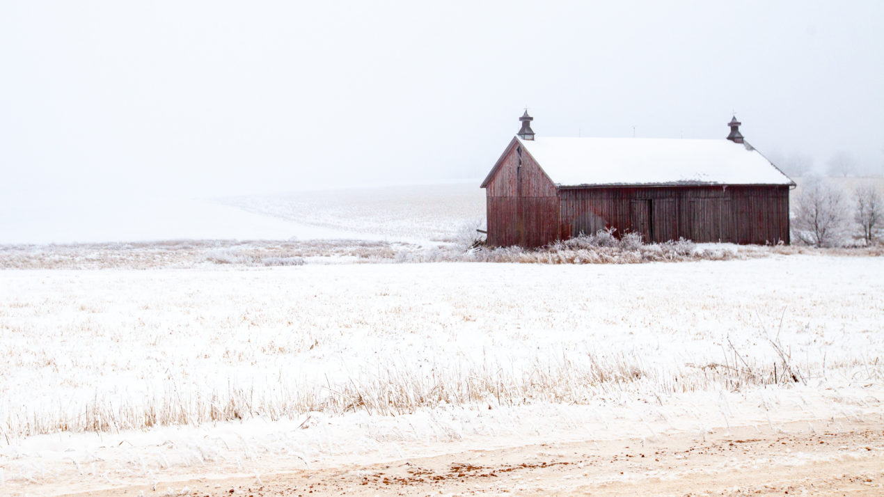 Disaster Assistance Available to Wisconsin Producers Impacted by Recent Winter Storms