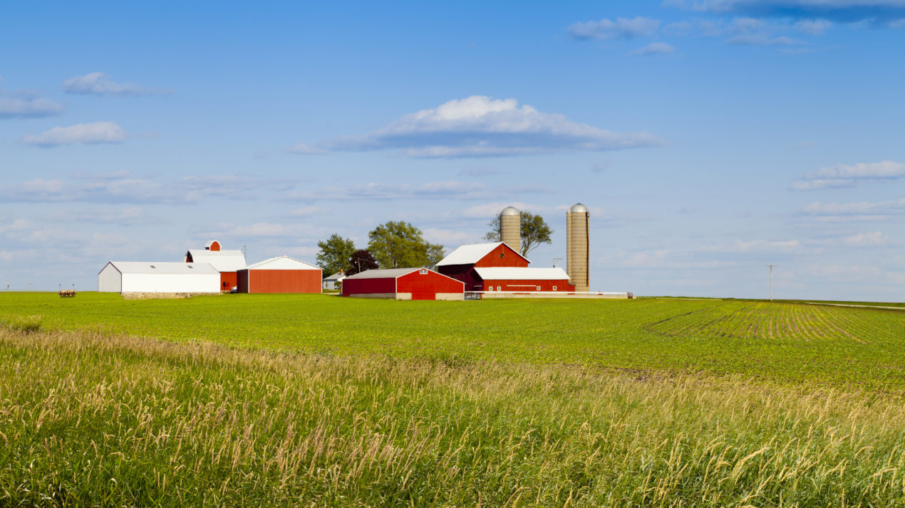 Grants available for farm safety education and training programs