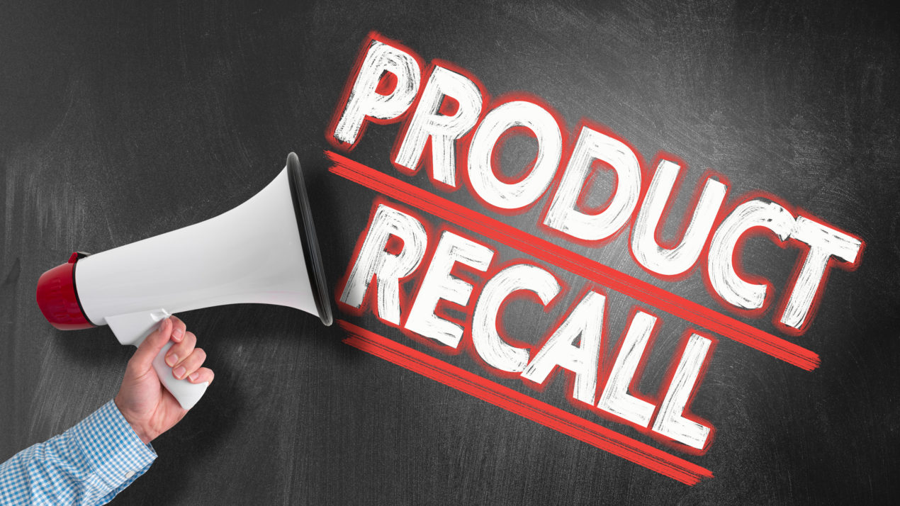Sorg Farm Packing Issues Class II Recall of Summer Sausage, Snack Sticks