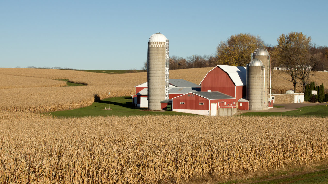 Wisconsin Bankers Support Introduction of Farmer-Friendly Bill in Congress