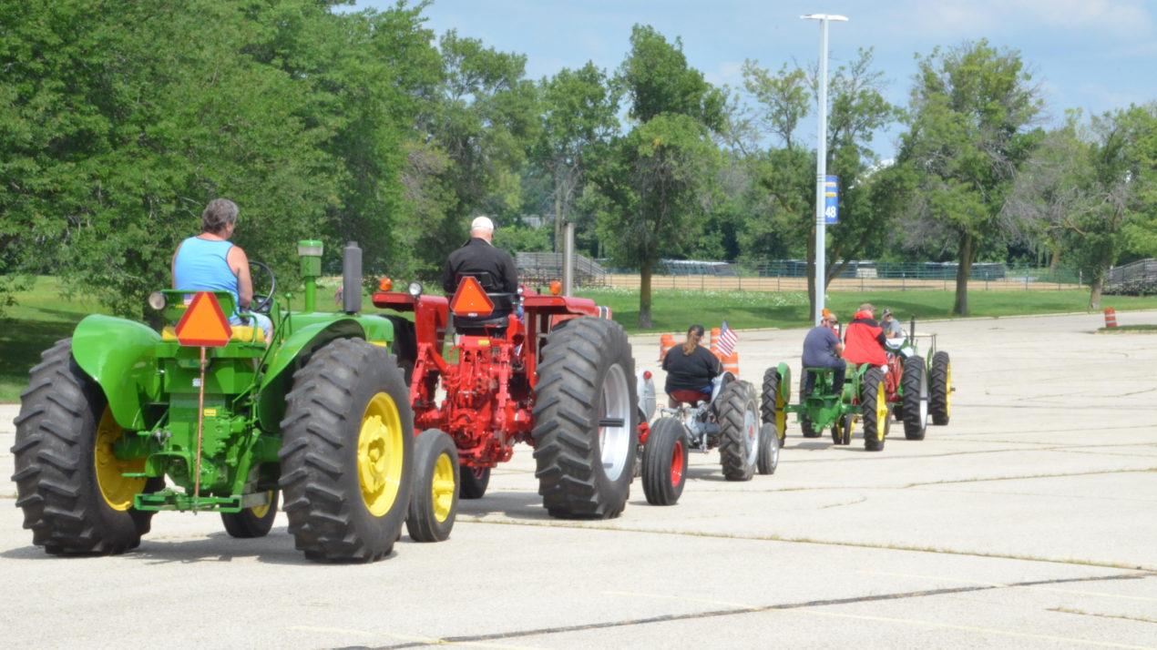 Dane County Fair Coming Back
