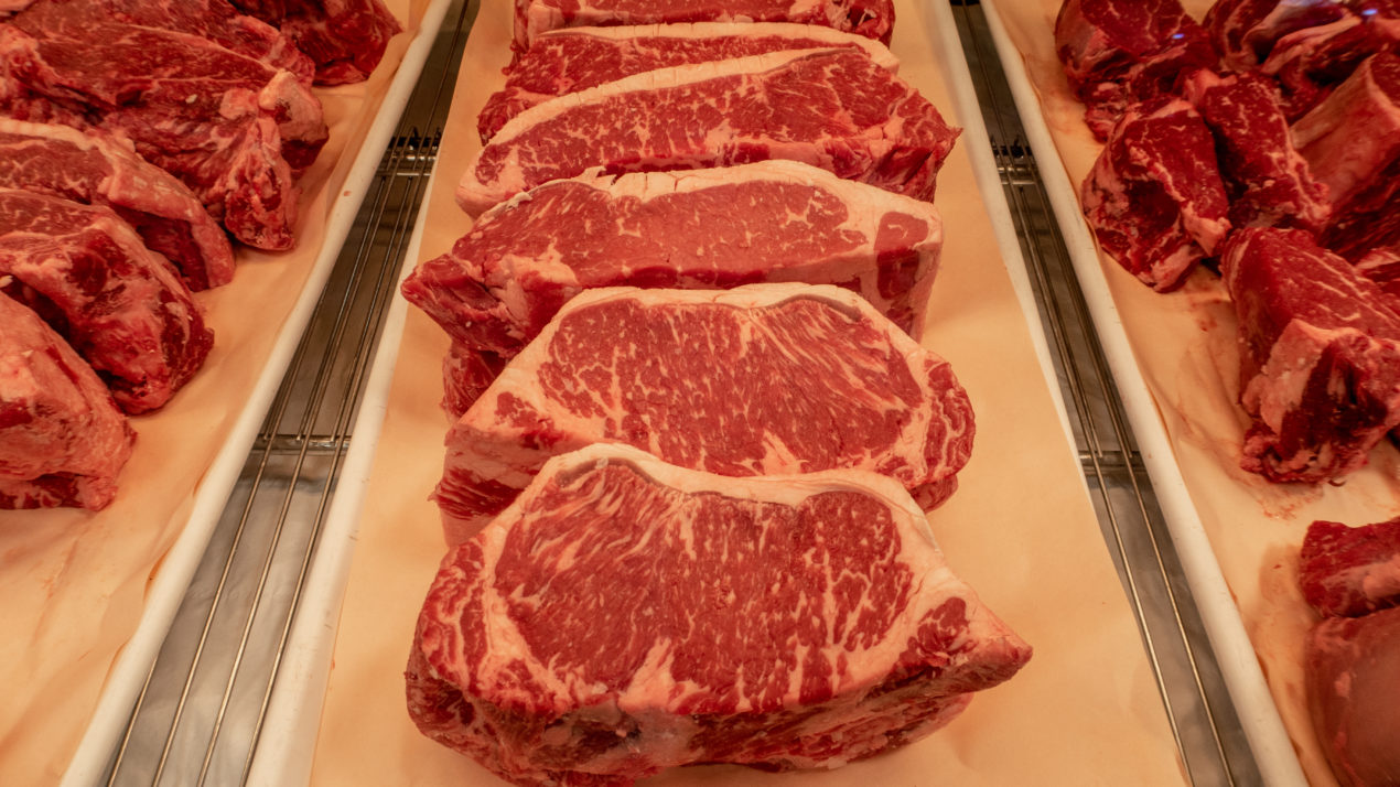 New Meat Processing Boot Camp responds to increased market demand