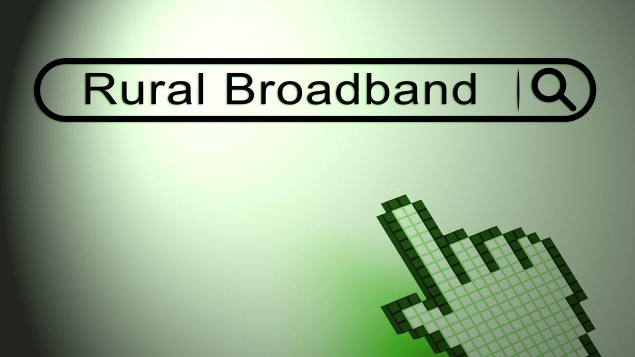 Broadband Conversation Continues