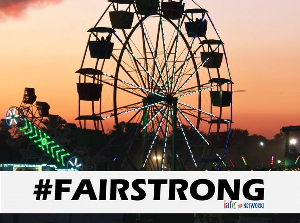 County Fairs Get Funding