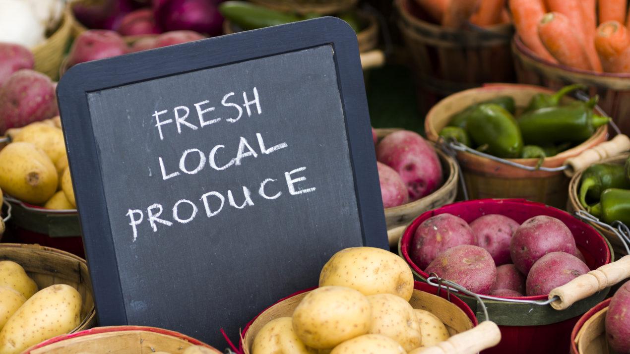 Farmers' Market Pivots