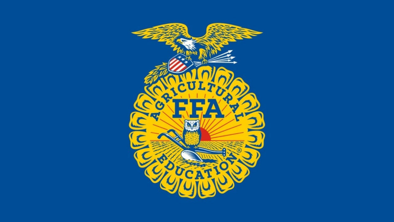 FFA Career Development Events Go Virtual