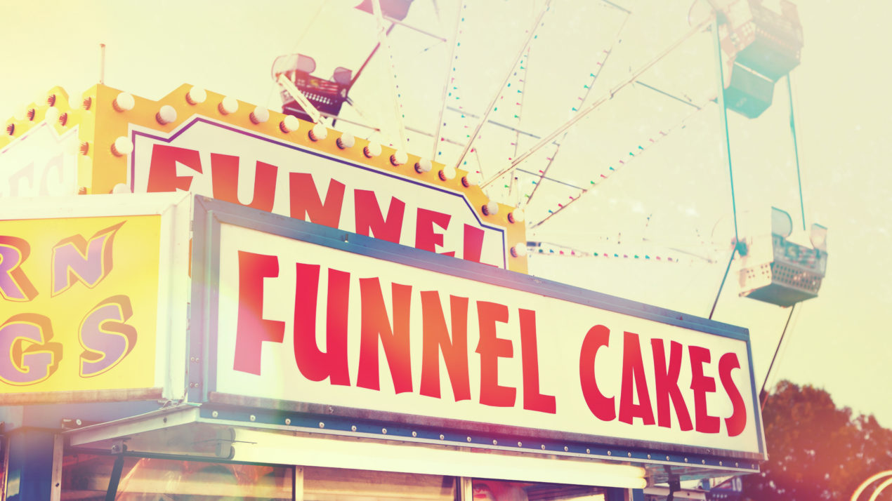 Hungry for Fair Food?
