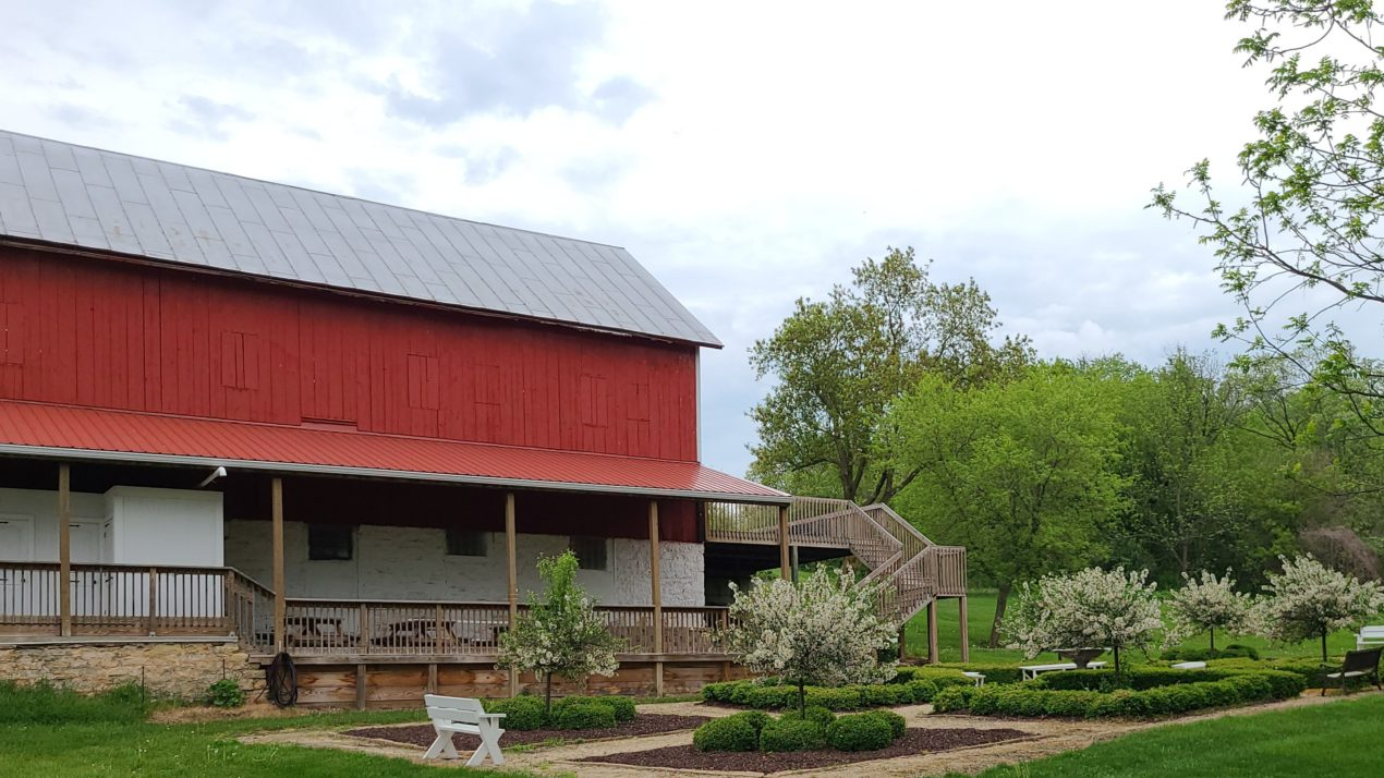 Old Barns Find New Life