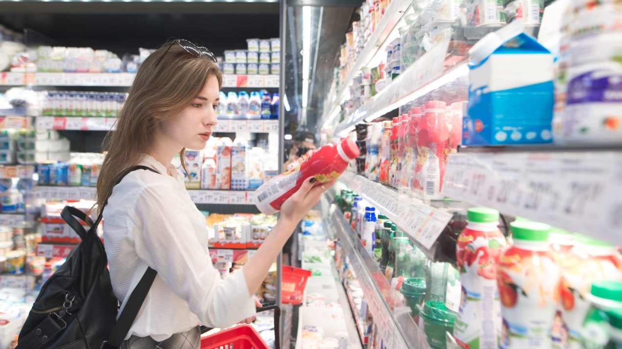 Ag Advocates Want 'Truth-in-Food' Labeling