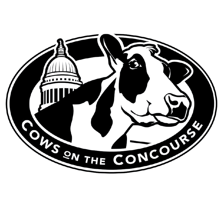 Cows Back to Capitol Square Next Year