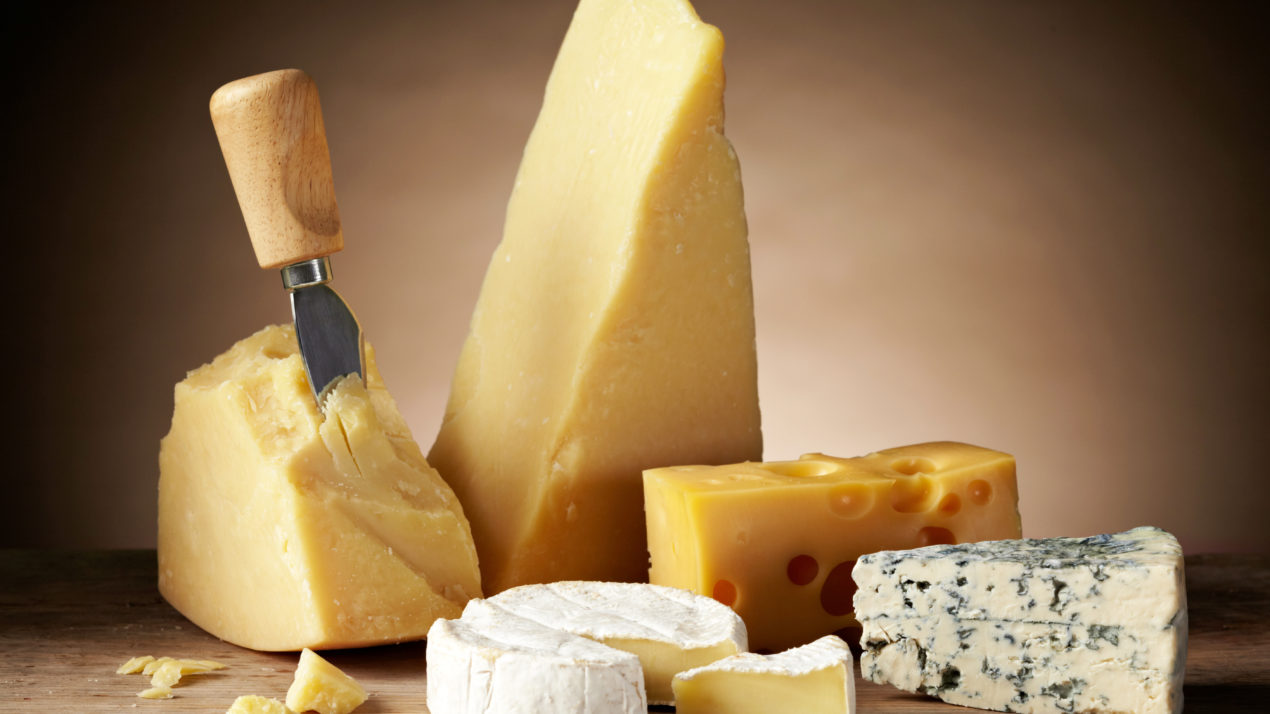 Dairy Products Contest Winners Announced