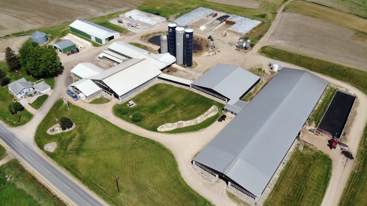 Dunn County Dairy Drive-Thru