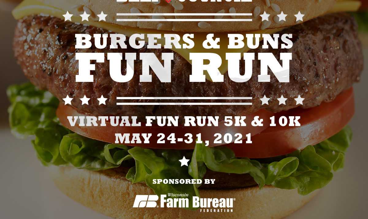 Fun Run Raises $4,000 for Wisconsin Food and Farm Support Fund