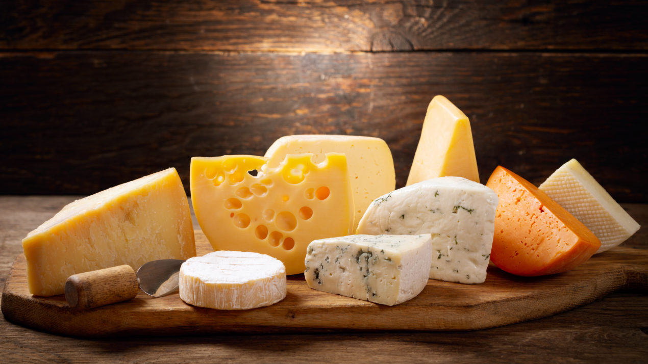 Cheese Maker Award Nominations Open