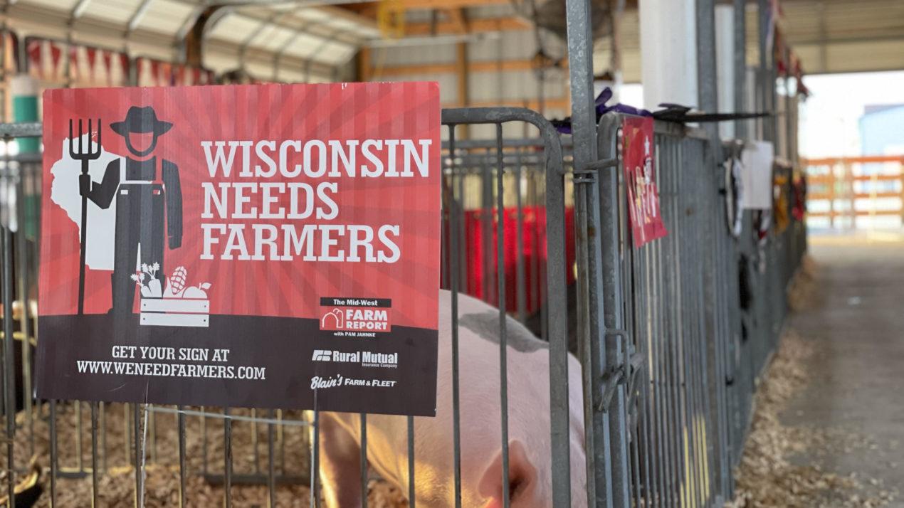 Jefferson County Meat Sale Success