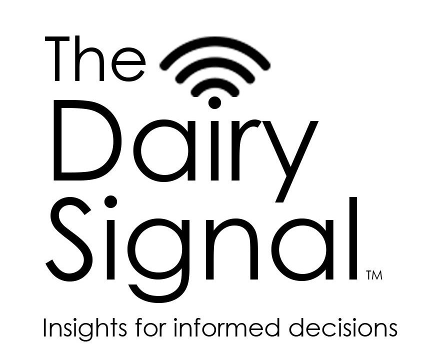 New Dairy Signal Line-Up, Week 66