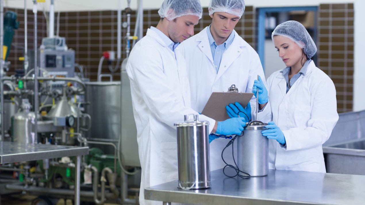 Six Dairy Research Projects Get Funding